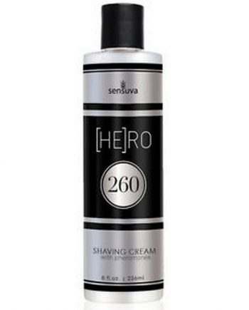Hero 260 Shaving Cream
