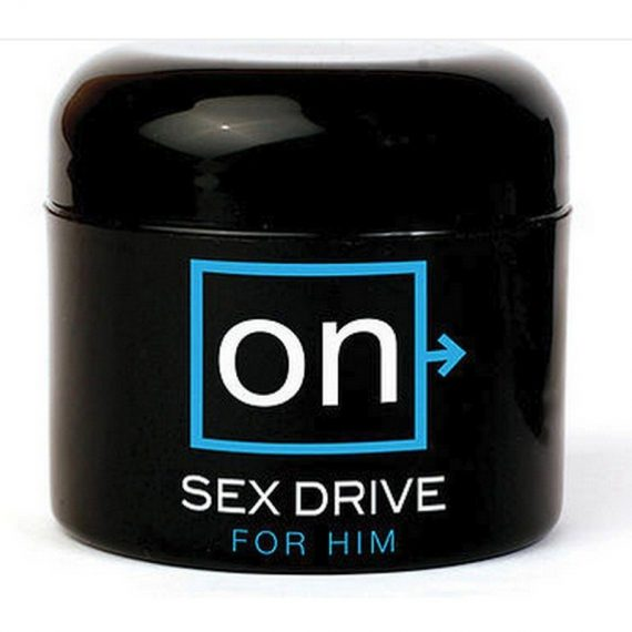 On Sex Drive for Men 1